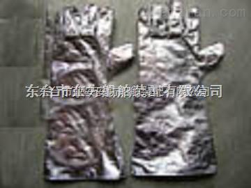 隔热服手套 防火服手套产地 阻燃手套