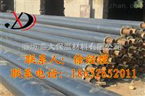 聚乙烯空调热水保温管抗老化,钢套钢埋地复合夹克管道防火防腐格