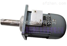 YDT09B-2 三相异步电动机,液压推动器抱闸电机