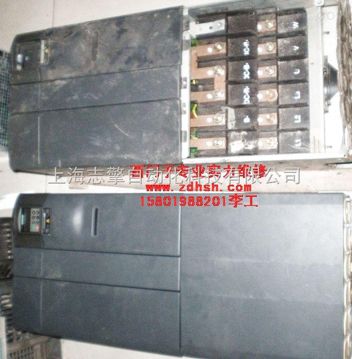 MM440变频器除尘保养程序备份