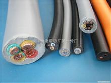 钢带铠装铁路信号电缆PZY22