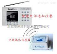 智能家居水浸检测器,卫浴浸水报警器,无线漏水传感器