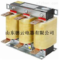 东元变频器配套进线|输出电抗器选型