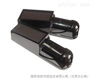 太阳能无线红外电子栅栏