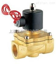 2W系列电磁阀-上海启标电磁阀系列
