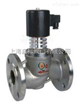 超高温电磁阀-上海启标电磁阀系列