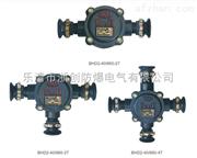 礦用BHD2-25/380-3T防爆低壓接線(分線)盒