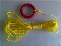 水上救生繩,救生浮環