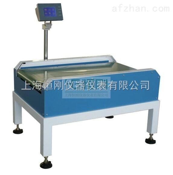 上海检重电子秤保修年