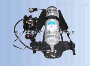 广西柳州正压式消防空气呼吸器3C认证