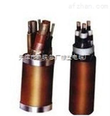 MYDP矿用电缆3*95+1*35煤矿用移动橡套电缆