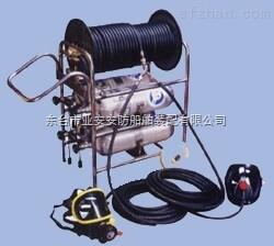 CGR型长管呼吸器CCS认证