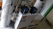杭州二氧化氯發生器臥薪嘗膽