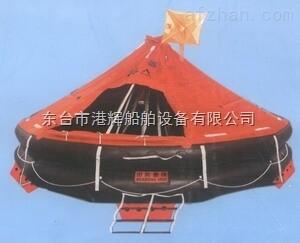 杨州自扶正式救生筏生产商