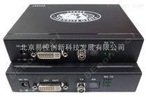 单模单芯FC光纤高清光端机