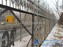 单防区电子围栏/双防区电子围供应