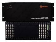 监控矩阵-av矩阵32进32出-视频矩阵切换器-主机-键盘