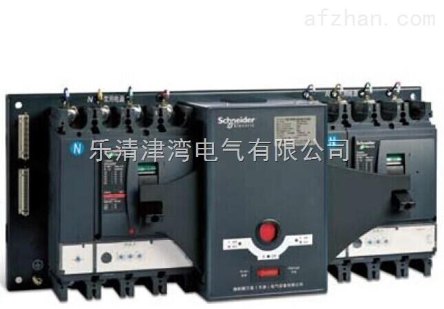 双电源自动转换开关适用于额定绝缘电压690V、额定频率50Hz、额定工作电压380V及以下、额定电流20A~3200A的配电系统中,主要用于供电系统在应急情况下的双路电电源转换,以确保主要负荷(应急照明、应急电梯、排油烟机等)连续可靠工作。提供不间断正常供电的场所GLOQ1系列自动转换开关符合标准: IEC60947-1/GB/T 14048.