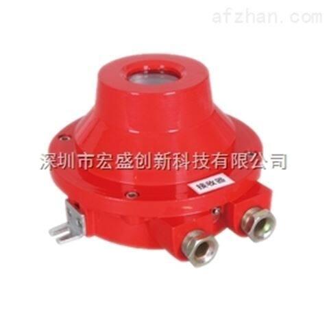线型红外光束感烟探测器(防爆型)
