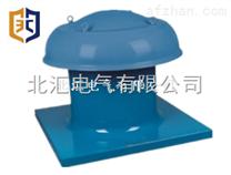 BDWT-I系列玻璃钢防爆防腐屋顶轴流式风机(工业排风扇)(厂房排风机)