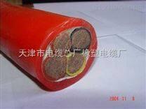 JGGF-1*2.5硅橡胶护套硅橡胶电缆线