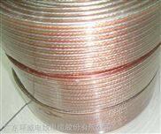 环威电线,100芯一分二音频线,RYVB2*0.8音箱线