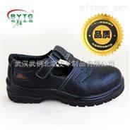 柏雅泰格夏季安全鞋C1012