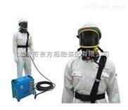 长管送风空气呼吸器