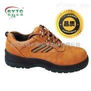 休闲款安全鞋X1065