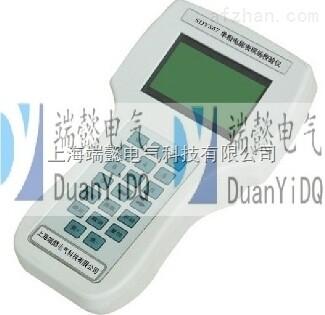 SDY867单相电能表校验仪