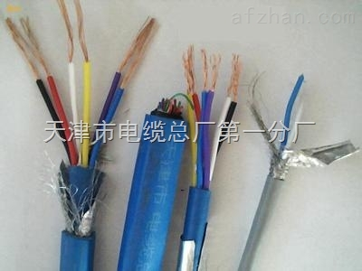 MHYVRP-12*2*0.5矿用信号电缆生产标准