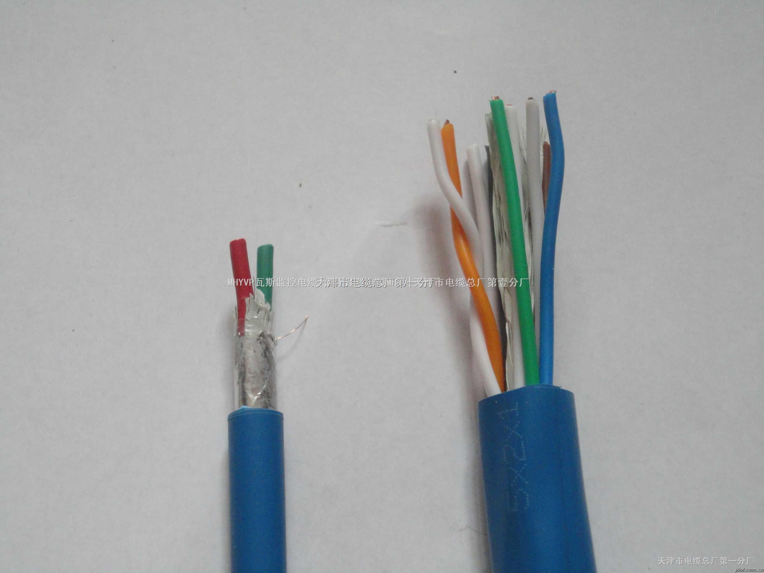 矿用电缆MHYV 1X3X0.75报价