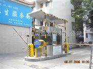 本力停车场收费系统安装