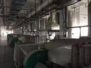原料药喷雾式干燥塔设备进风温度197℃
