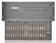 广州格芬GF-DVI1616 DVI矩阵 16进16出 高清数字矩阵