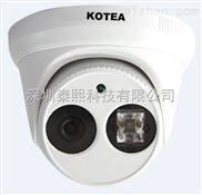CVI模擬高清攝像機