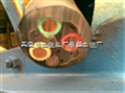 国标MCPTJ-1.9/3.3 采煤机金属屏蔽橡套软电缆
