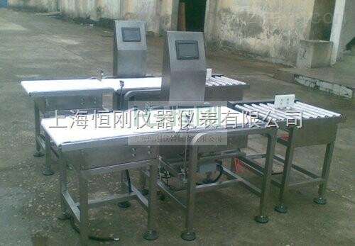 广州半自动称重机