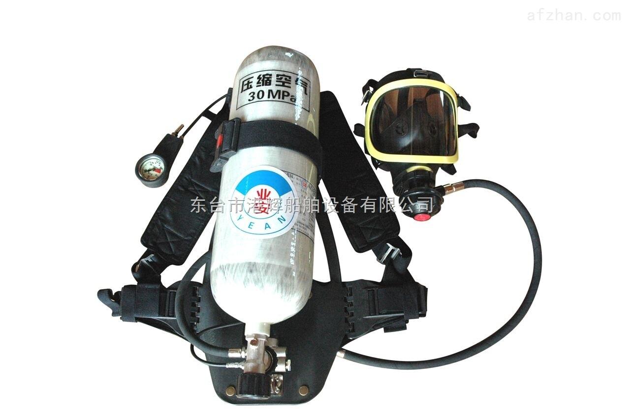 优质大连消防呼吸器
