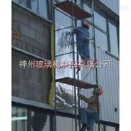 阻燃铝箔玻璃棉毡离心铝箔玻璃丝棉毡