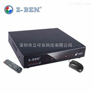 中本zben 4路硬盤錄像機