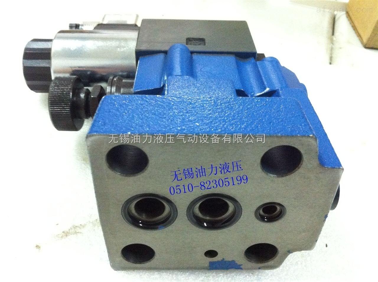 供应溢流阀DBW10B-2-L5X/20-6EG24N2.5L
