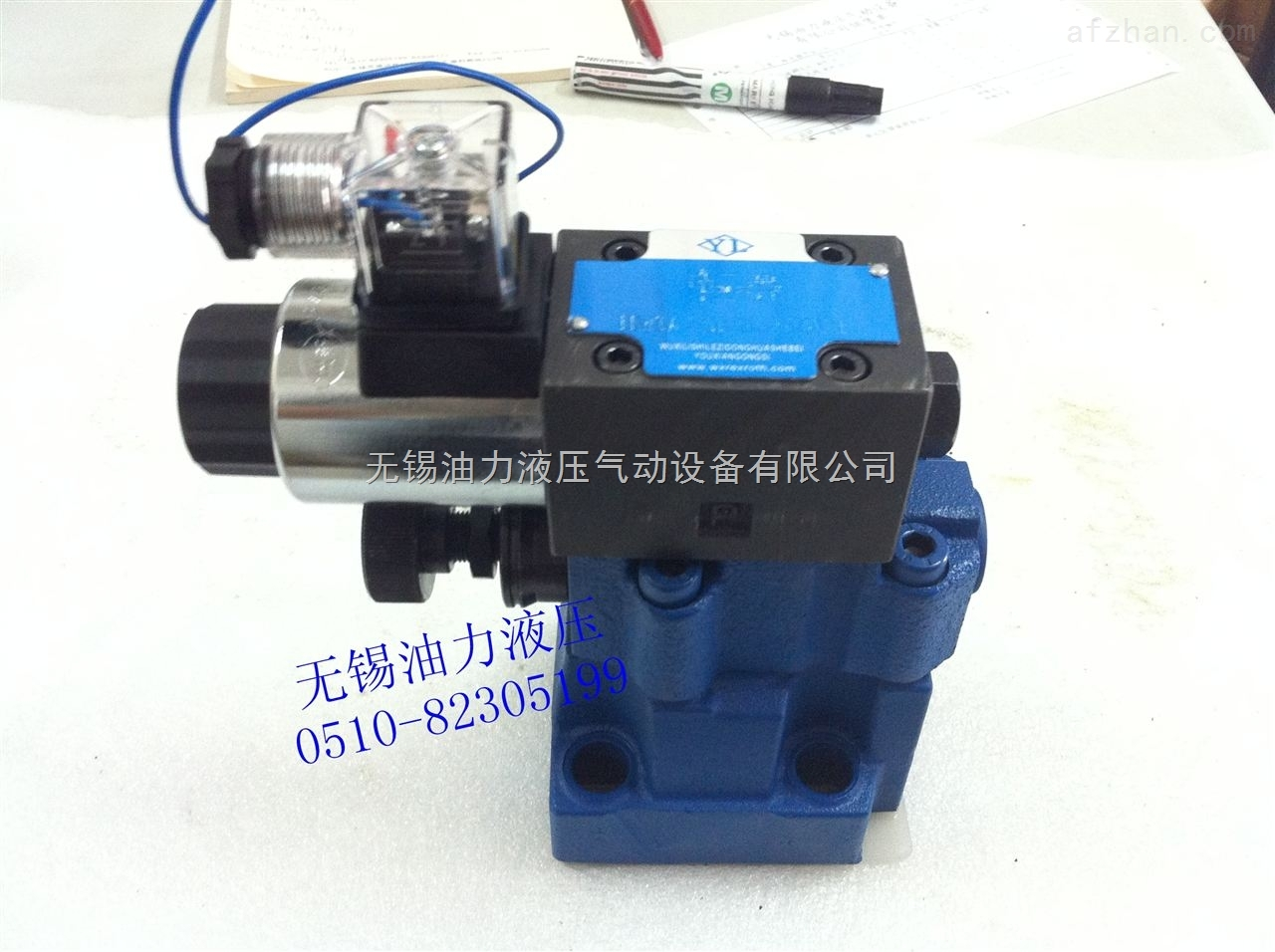 供应溢流阀 DBW10-2-30/100UW220-50NZ5L