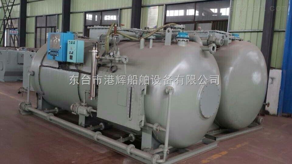 船用生活污水处理装置长期供应