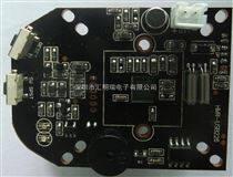 高清插卡式摄录一体 免布线 通电即用 循环录像 断电保存摄像主板
