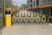 停車場道閘-中山車牌識別停車場系統-中山停車場收費系統
