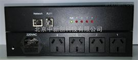北京4口机房机柜专用PDU