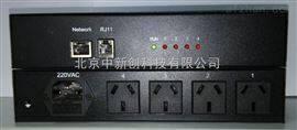 DND70204北京4口机房机柜专用PDU