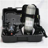 业安消防空气呼吸器专业供应