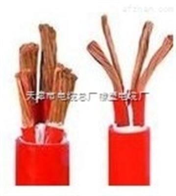徐州橡胶电缆硅橡胶电缆用途